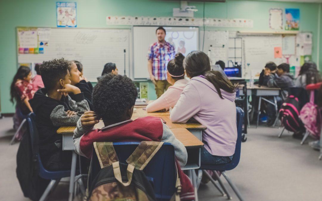 Inteligencia emocional en el salón de clases